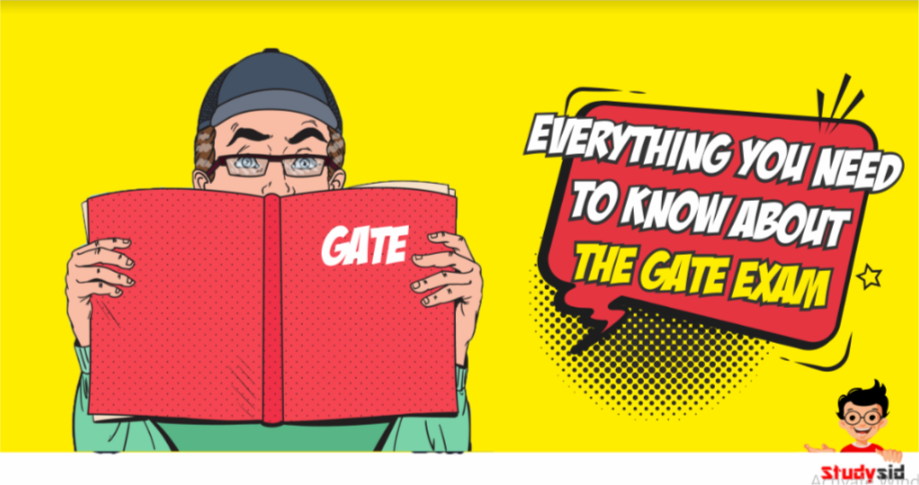 Everything you need to know about the GATE exam