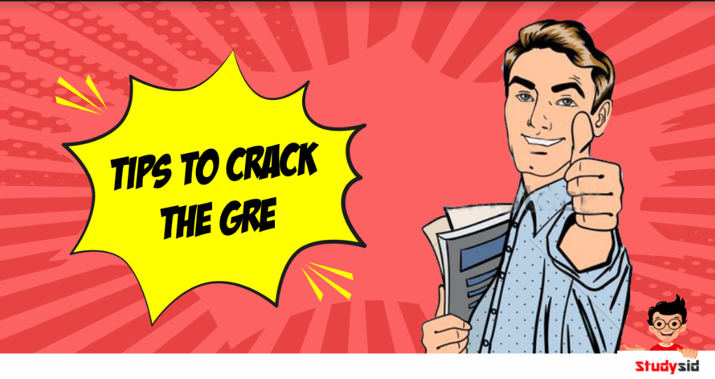 Tips to crack GRE