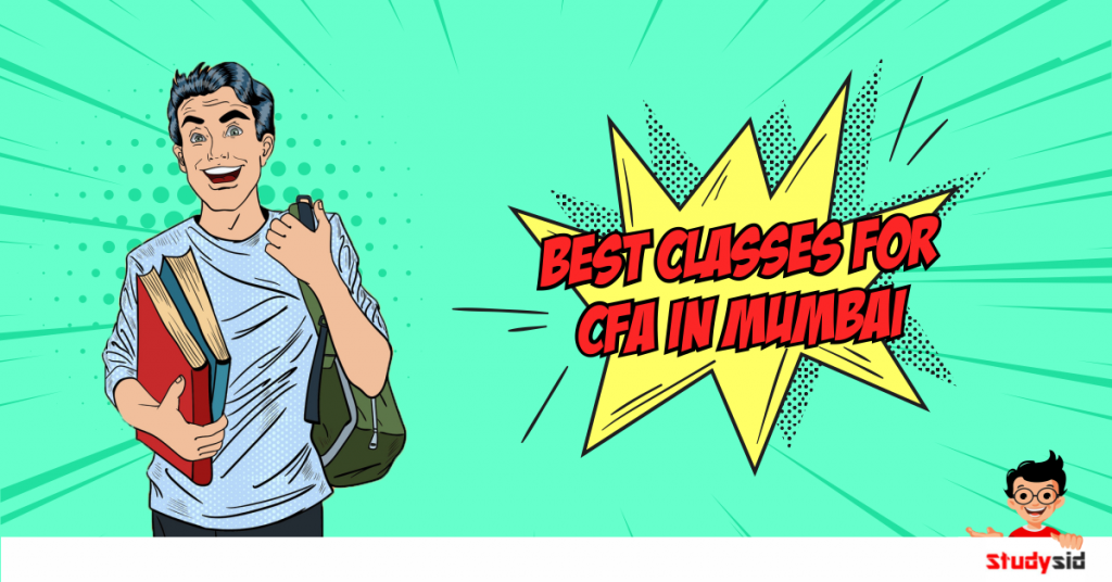 Best classes for CFA in Mumbai