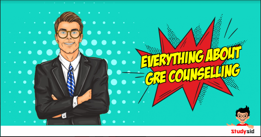 Gre counselling