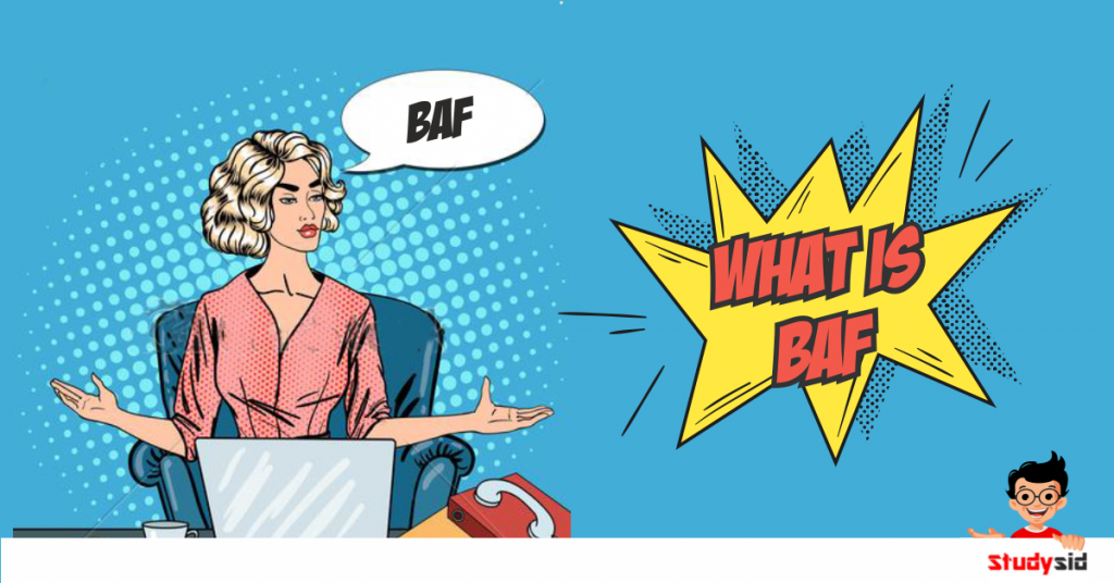 What if BAF?